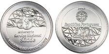 2,5 EURO PORTUGAL 2014 UNC - 35 ANS DU SERVICE NATIONAL DE LA SANTE