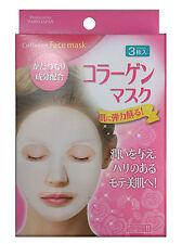Daiso Skin Masks & Peels
