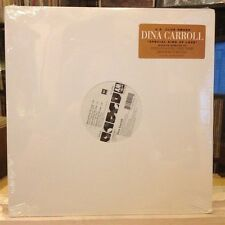 """[EDM]~SEALED 12""""~DINA CARROLL~TODD TERRY~BROTHERS IN RHYTHM~Special Kind of Love"""