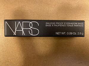 NARS SMUDGE PROOF EYESHADOW BASE Travel Sample Size 0.09 oz / 2.8 g New Boxed