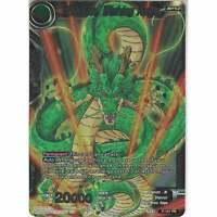 Shenron, Wishing Anew - P-107 PR - Promo Card - Dragon Ball Super Card Game TCG