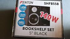 Fenton Lautsprecherboxen Neu