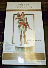 Assassins Creed: Odyssey - Kassandra Collector's Gold Edition (Sony PS4, 2018)