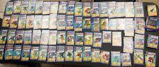 Digimon Card Game 1999 Bandai 2001 2002 omnimon paildramon over 300 cards