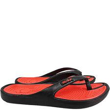 7424d80740ba NEW WOMENS LADIES SUMMER BEACH SURF TOE POST FLIP FLOPS SANDALS SHOES SIZE  JELLY