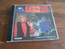 rare PHILIPS CDI disc LINGO