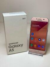 Samsung Galaxy a5 (2017) 32gb-Pfirsich Cloud Netzwerk Entsperrt - (Klasse D)