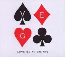 Victorian English Gentlemens C - Love On An Oil Rig (NEW CD)