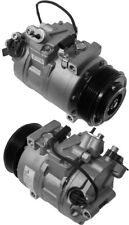 A/C Compressor Omega Environmental 20-21736-AM