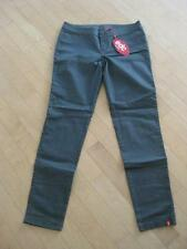Super  EDC - ESPRIT Jeans grau Gr. 42 regular NEU