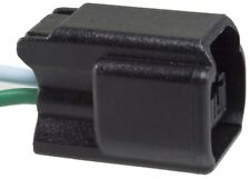 Engine Crankshaft Position Sensor Connector fits 2001-2002 Qvale Mangusta  WELLS