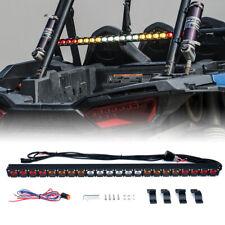 """Xprite 36"""" LED Rear Chasing Strobe Light Bar Brake Reverse for UTV ATV RZR Buggy"""