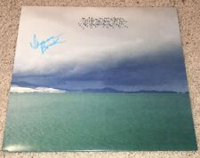 ISAAC BROCK SIGNED MODEST MOUSE THE FRUIT THAT ATE ITSELF ALBUM w/EXACT PROOF