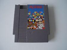 Dr Mario Pour les amateurs de Tetris sur Nintendo NES !!!!