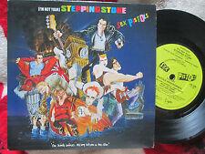 "Sex Pistols (I'm Not Your) Stepping Stone Virgin VS 339 UK Vinyl 7"" 45 single"