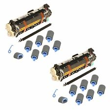 2 Pack HP LaserJet 4250dtnsl 4250dtn 4240n 4240 Fuser Maintenance Kit Q5421A