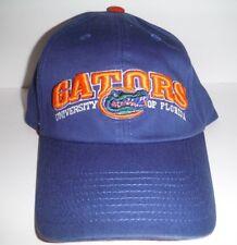 low cost e890a e204c Florida Gators Adjustable strap Sample Low Profile Authentic Hat Cap