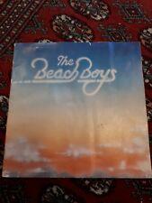 The Beach Boys Concert Program Tour Book 1977