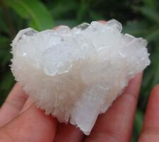 SUPERB MESOLITE ON SCOLECITE APOPHYLLITE MINERALS