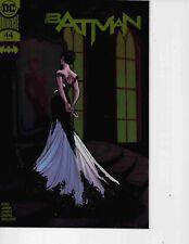 Batman #44 GOLD FOIL DC BOUTIQUE NM Catwoman WEDDING DRESS SOLD OUT