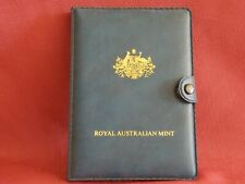 ROYAL AUSTRALIAN MINT 1985 PROOF SET OF 7 COINS LAST ONE IN STOCK ~ NEAT & CHEAP
