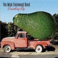 Fleetwood, Mick Band - Something Big / F. MAC CD NEU