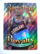 Topps Modern (1970-Now) 1998-99 Basketball Trading Cards