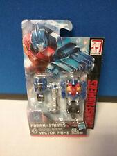 Transformers Power of Primes Vector Prime NEW Hasbro US