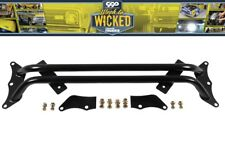 63-72 Chevy C10 Truck CPP Totally Tubular Rear Shock Crossmember Week To Wicked