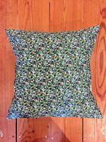 """Handmade Liberty Cushion Cover Tana Lawn Fabric Hera, Betsy, Lodden 16"""" x16"""""""