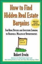How to Find Hidden Real Estate Bargains 2e