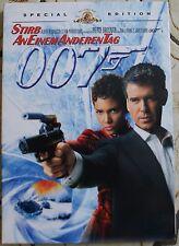 DVD - James Bond - 007 - Stirb an einem anderen Tag - Special Edition