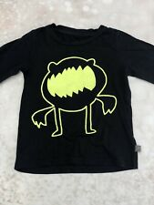 Stella Mccartney kids T Shirt Age 3 Glow In The Dark