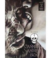 WUMPSCUT - Cannibal Anthem  [Ltd.Deluxe Boxset]