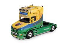 Tekno 68081 W H Malcolm Scania T Topline Scale 1:50