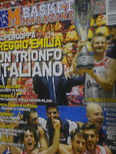 BM Basket Magazine 2015 18 ottobre#Supercoppa-Reggio Emilia,Stefano Michelini,jj