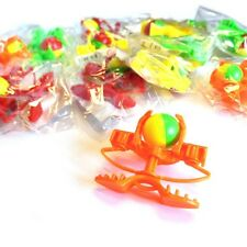 12 x MINI CRAZY SHOOT BALL GAME TOY LOOT PINATA BIRTHDAY PARTY BAG FILLERS