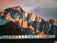 "Apple MacBook Pro 13.3"" RETINA (Early 2015)  2.7 GHz i5 8GB 256GB HD"