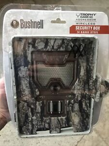 Bushnell Security Box for Aggressor Wireless 119855C