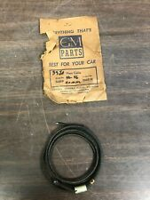 1939 CHEVY JA 1940 1941 1942 -1946 COMMERCIAL & UTILITY HORN WIRE NOS GM 1019