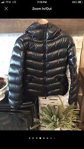 Moncler Anthia coat