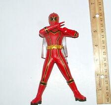 Power Rangers Sentai Hero Vinyl Figure  _ Mystic Force / Magiranger Red Ranger