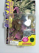 Jim Lee's Wildcats ~ DAEMONITE
