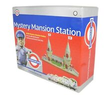 Bachmann UE308 Underground Ernie Mystery Mansion station kit