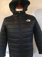 BOYS The North Face Perrito Reversible Jacket Junior.SIZE X LARGE.100%AUTHENTIC.