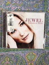 JEWEL - GREATEST HITS ~ NEW CD