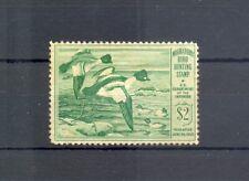 USA -1950 DUCKSTAMP (*) ---F/VF