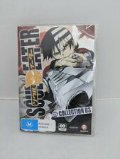 Soul Eater collection 03 (27-39)