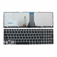 NEW For LENOVO Z50-70 Z50-70A Z50-75 Z50-80E Z51-70 Z51-70A Backlit US Keyboard
