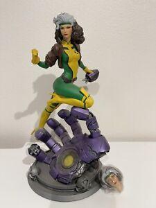 ROGUE Kotobukiya Marvel: X-Men Danger Room Sessions Fine Art Limited Statue